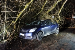 01-2019.12.13.-Baum-droht-auf-Fahrzeug-zu-fallen