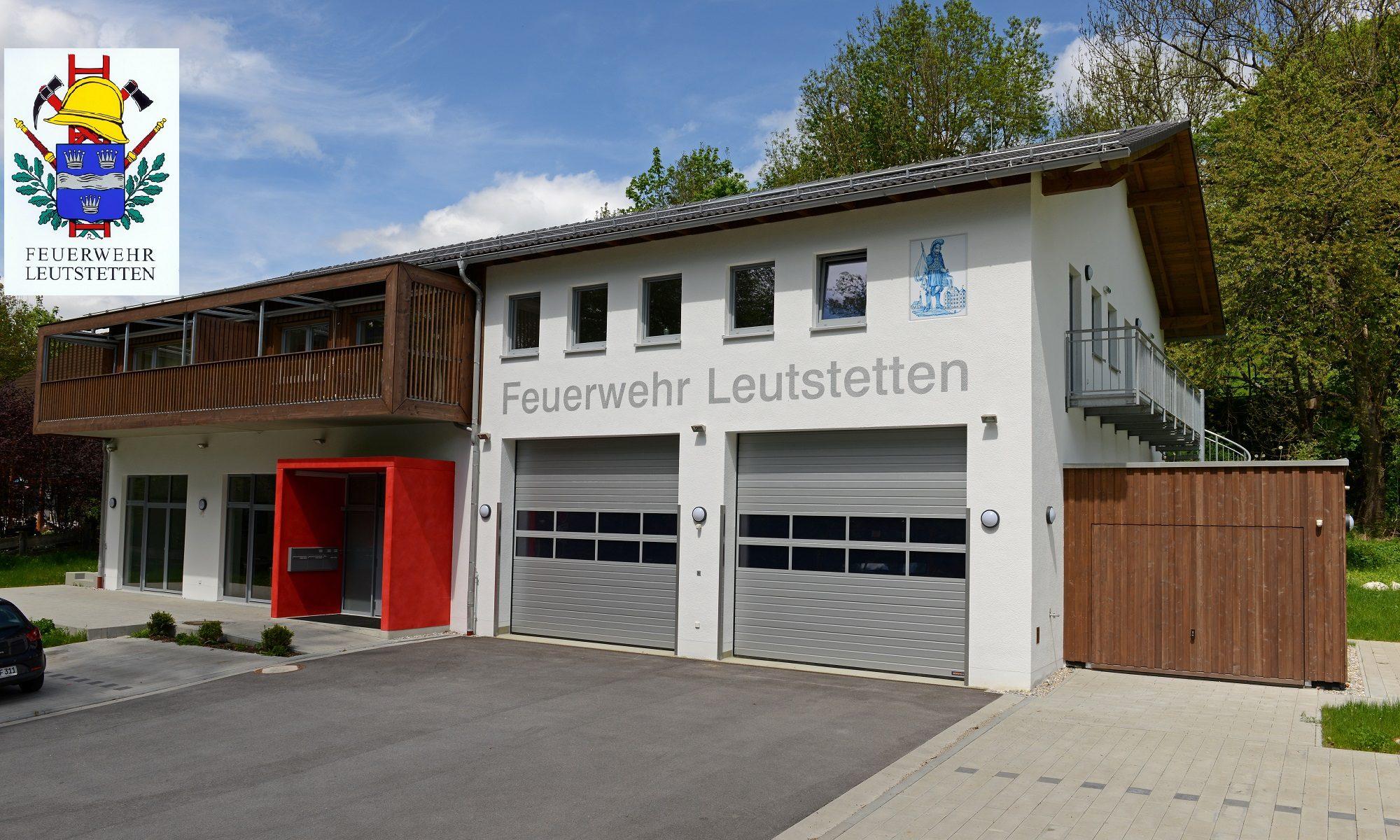 Freiwillige Feuerwehr Leutstetten